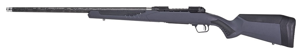 Savage 110 Ultralight Rifle w PROOF Research Barrel (1)