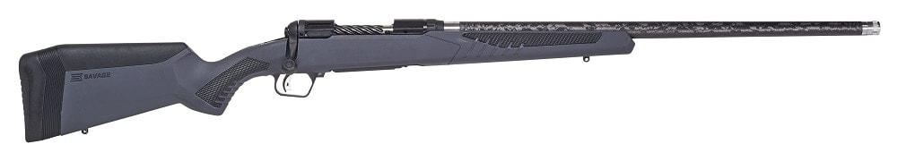 Savage 110 Ultralight Rifle w PROOF Research Barrel (5)