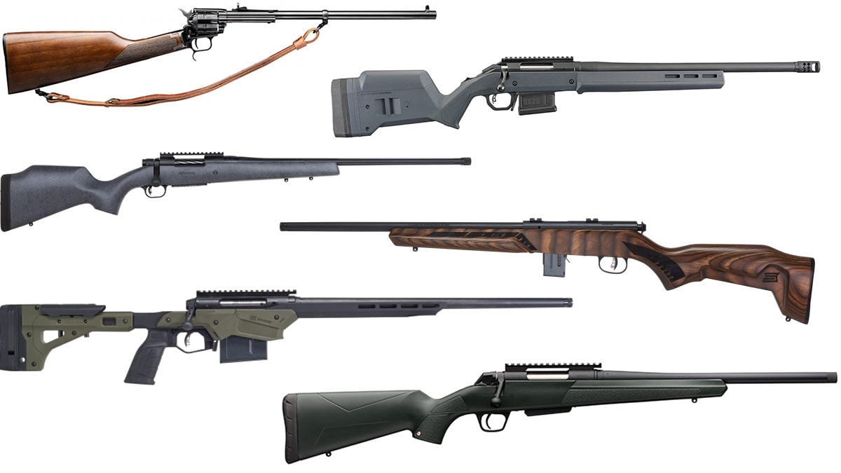 Best New Budget Rifles of 2020