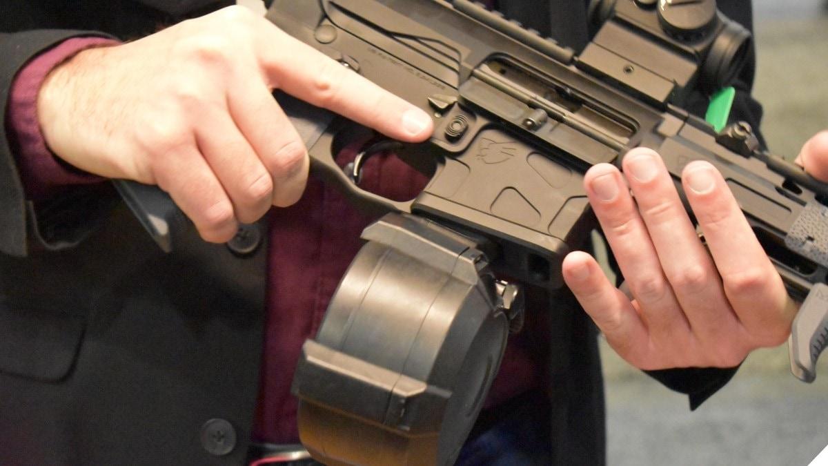 Divisive New Mexico Gun Seizure Bill Signed into Law