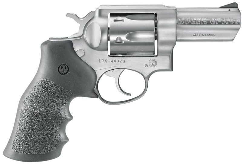 Best Revolvers available today ruger