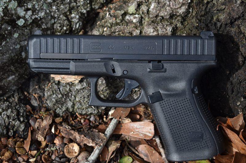 Glock G44 22LR