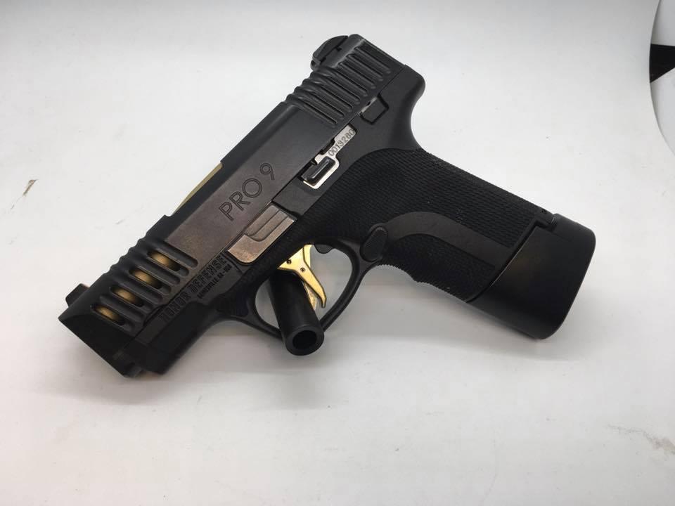 New Honor Defense Pro9 Model