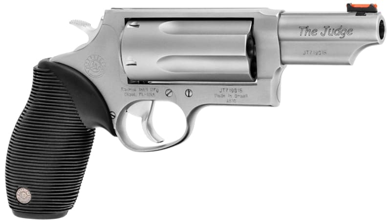 Best Revolvers available today taurus judge