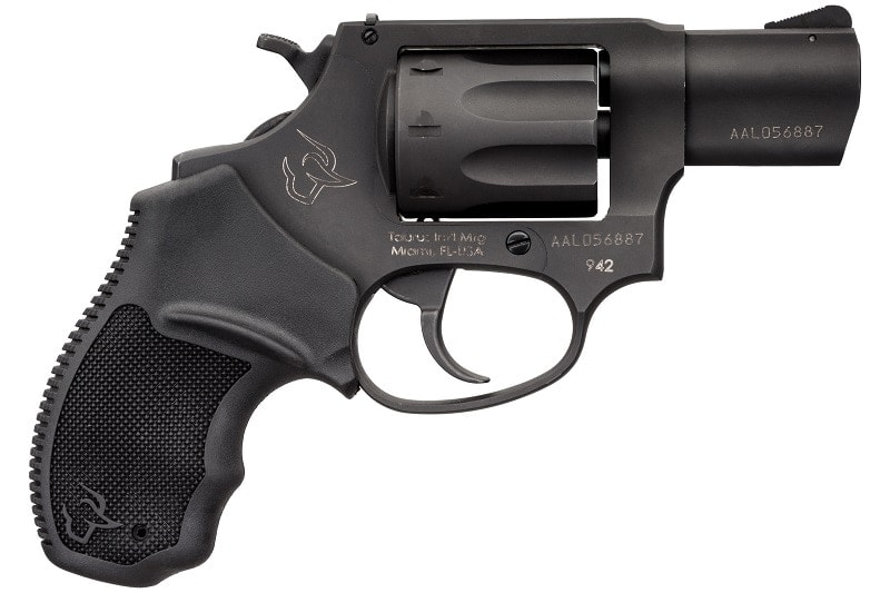 The Taurus 942 models are expected to start shipping later this year (Photo: Taurus)