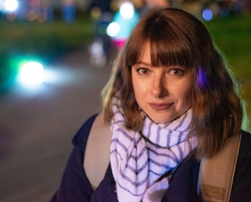 Bridget Galinski