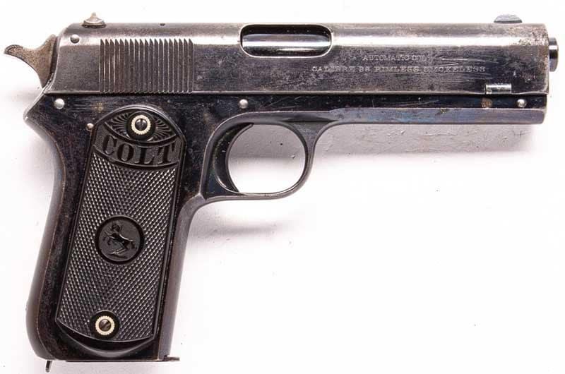 Pocket Hammer Collectible Pistol