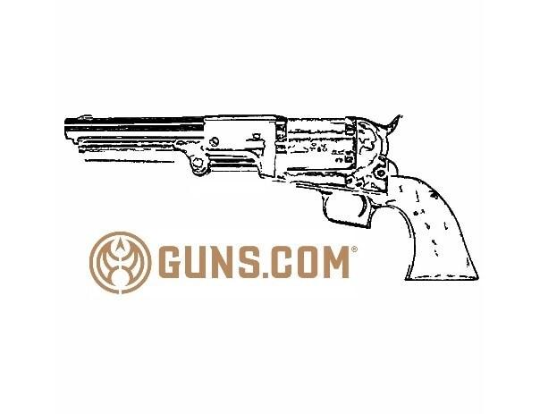 Colt 1st Model Dragoon