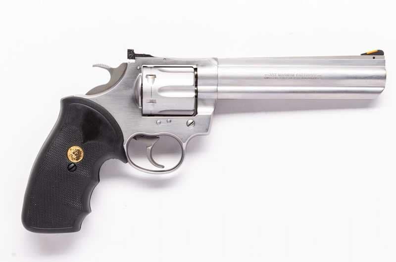 King Cobra Revolver