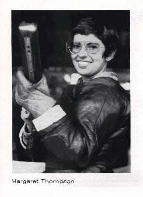 Margaret Murdock