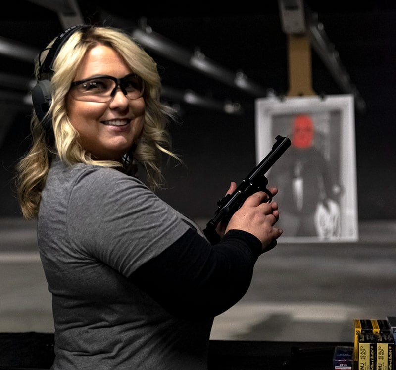 Melissa Kropelnicki