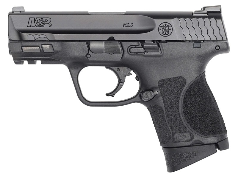 Smith & Wesson M&P9 M2.0 Subcompact