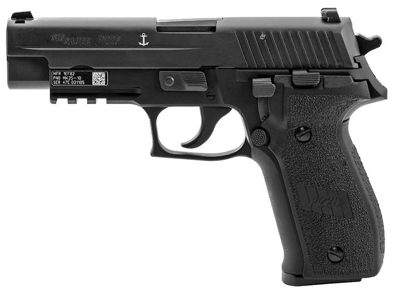 Sig P226 MK25