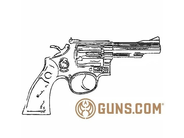 Smith Wesson 15-3