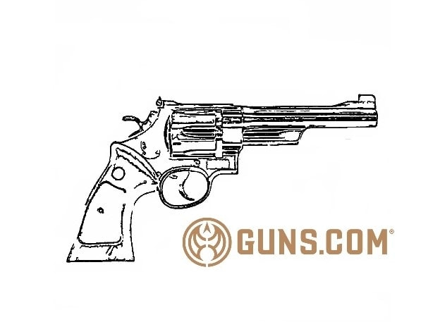 Smith Wesson 27-3