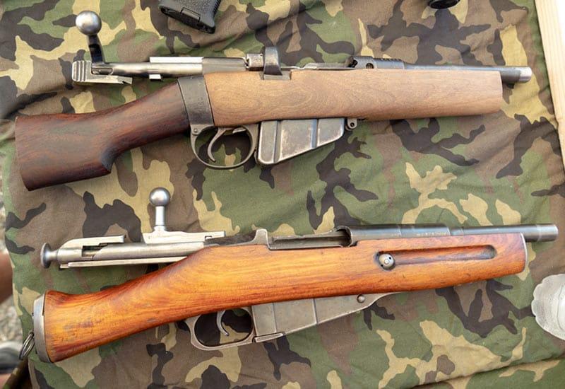 Beautiful Guns Gallery