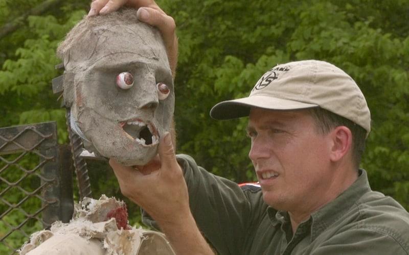 most realistic zombie apocalypse training