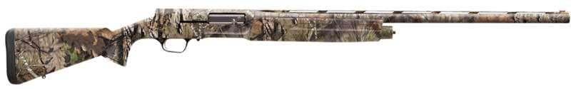 Browning A5 Mossy Oak