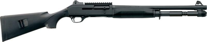 affordable dependable home defense shotguns Benelli-M4 12-gauge