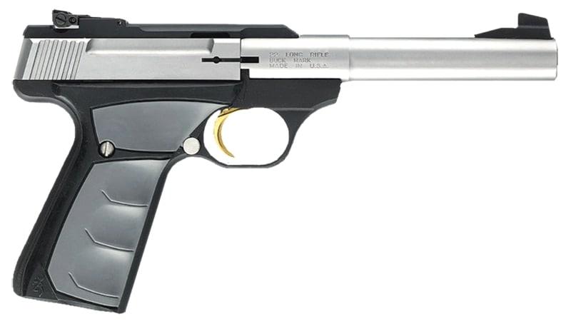 Rimfire Plinking Plinker Covid Coronavirus Rifle Pistol Fun Browning Buck Mark