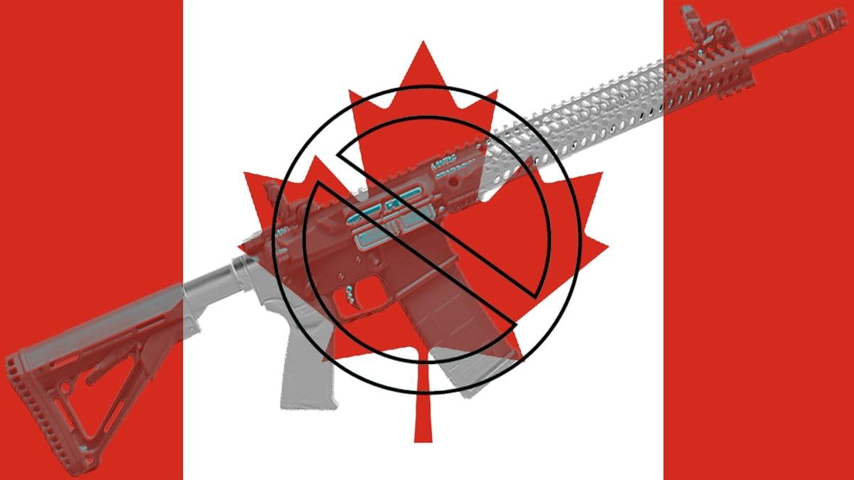 Canada Set To Announce New Guns Bans