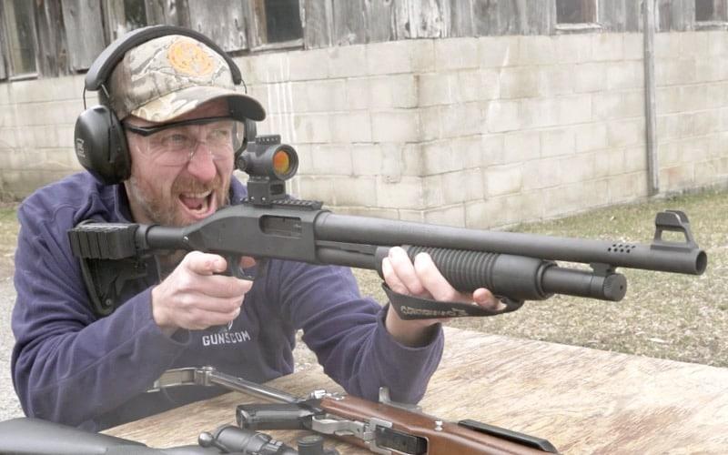 affordable dependable home defense shotguns