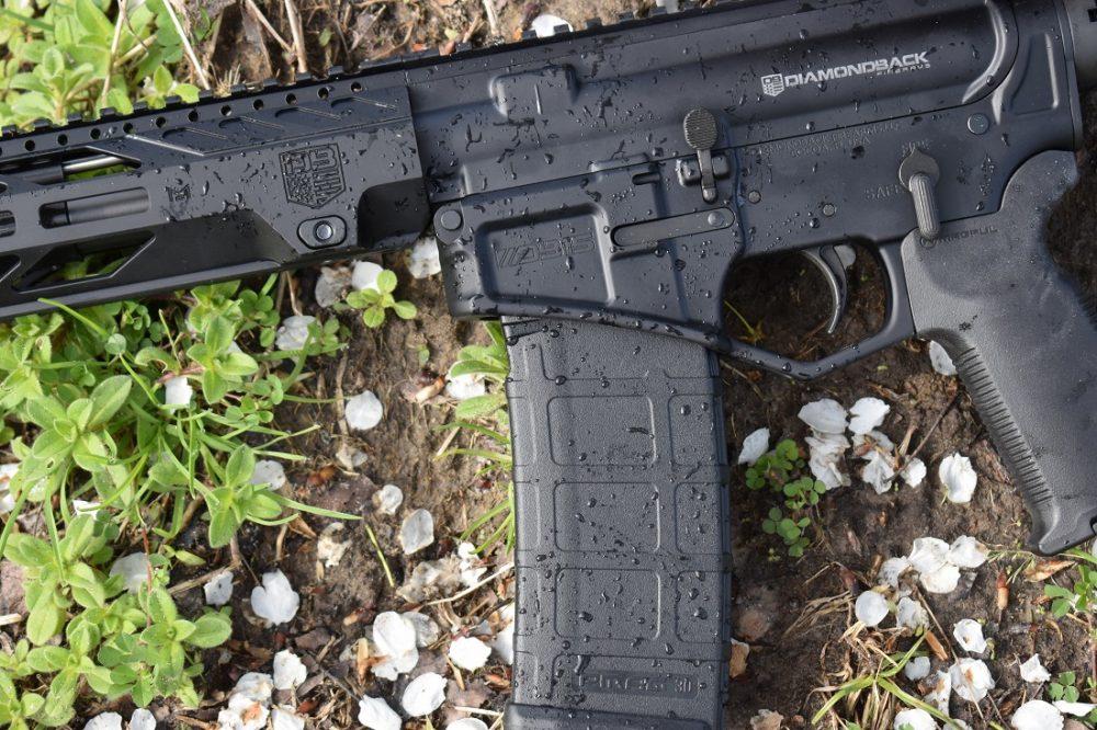 DB15 Pistol (1)
