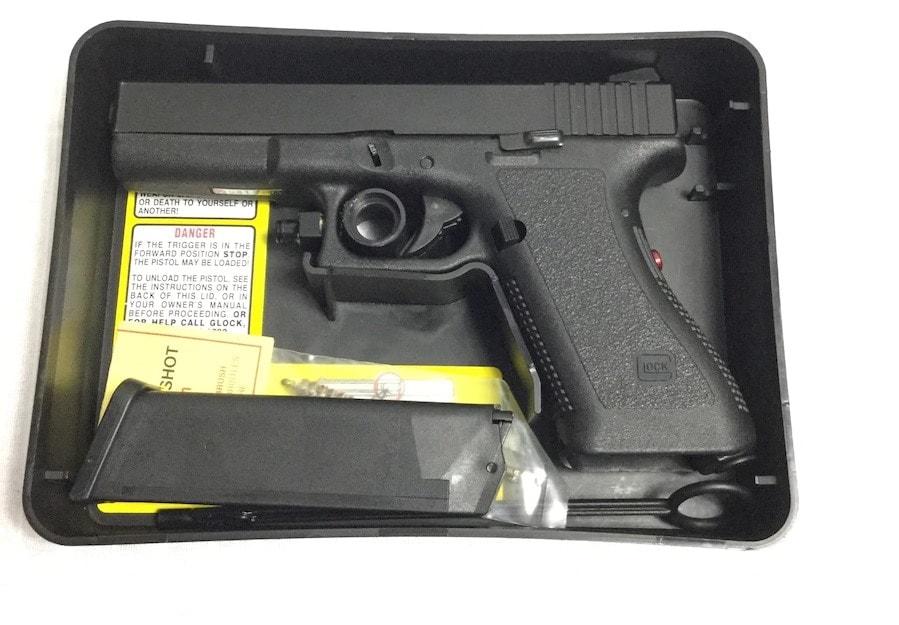 Glock Gen 1