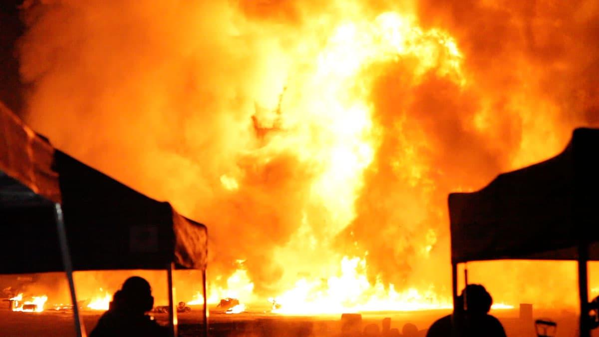 knob creek syrian war abc news trump battle