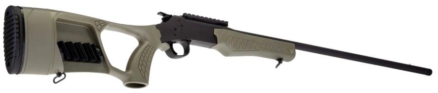 Rossi Tuffy single-shot shotgun