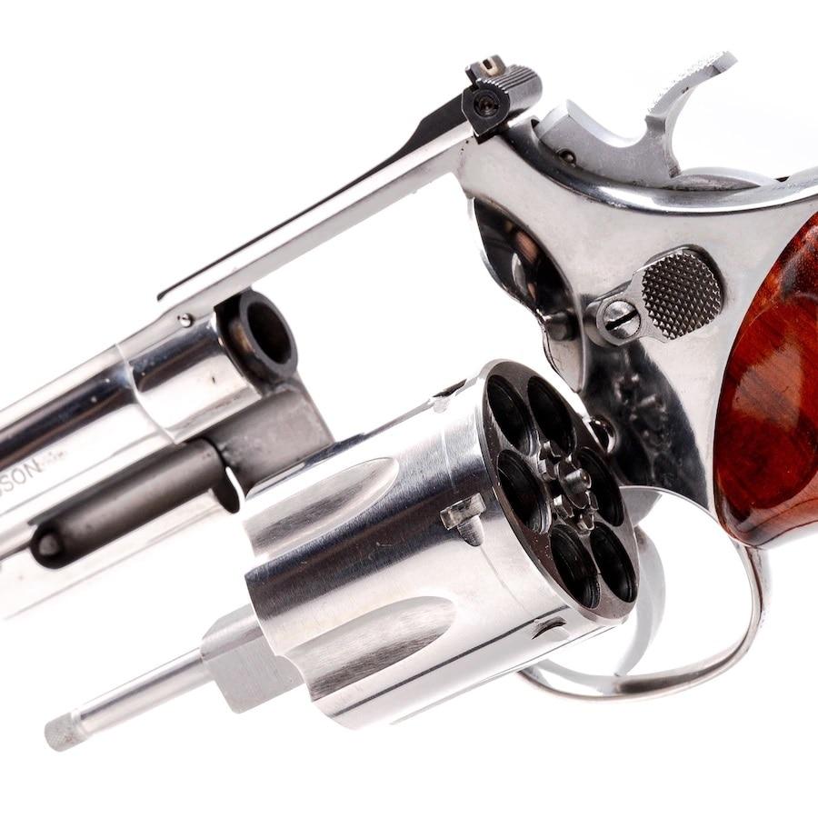 Smith & Wesson Model 629 No Dash Parrish (2)