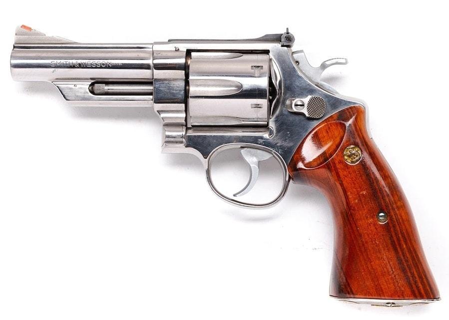 Smith & Wesson Model 629 No Dash Parrish (4)