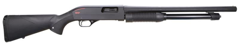 affordable dependable home defense shotguns Winchester SXP 12-gauge