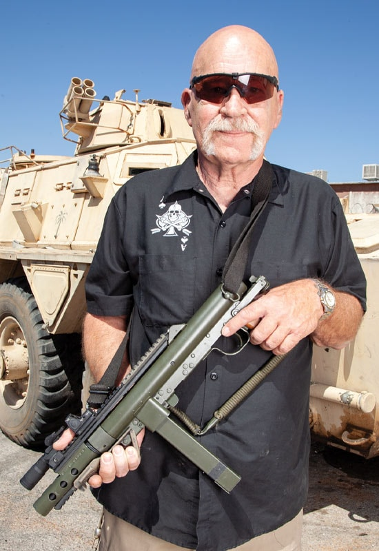 Proud American Gun Owners