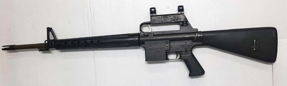 Armalite AR-10