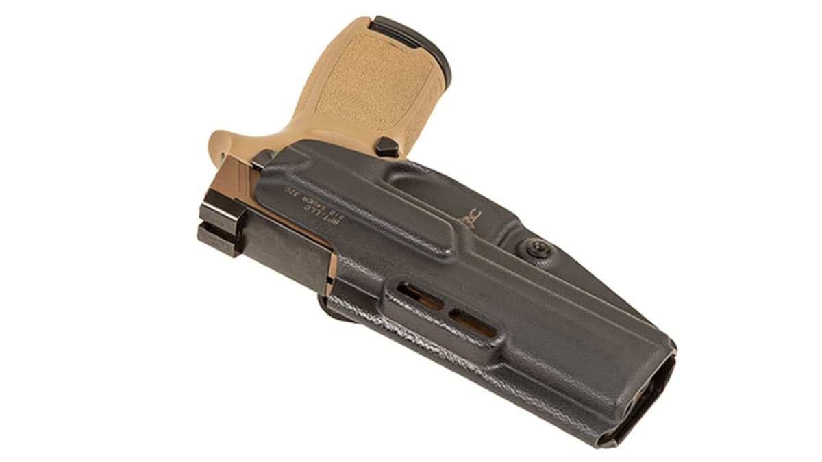Blackpoint Tactical, Viking Tactics Team Up For IWB/AIWB Holster