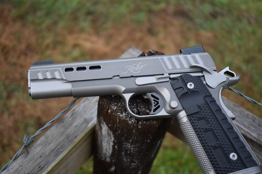 Kimber Rapide 10mm