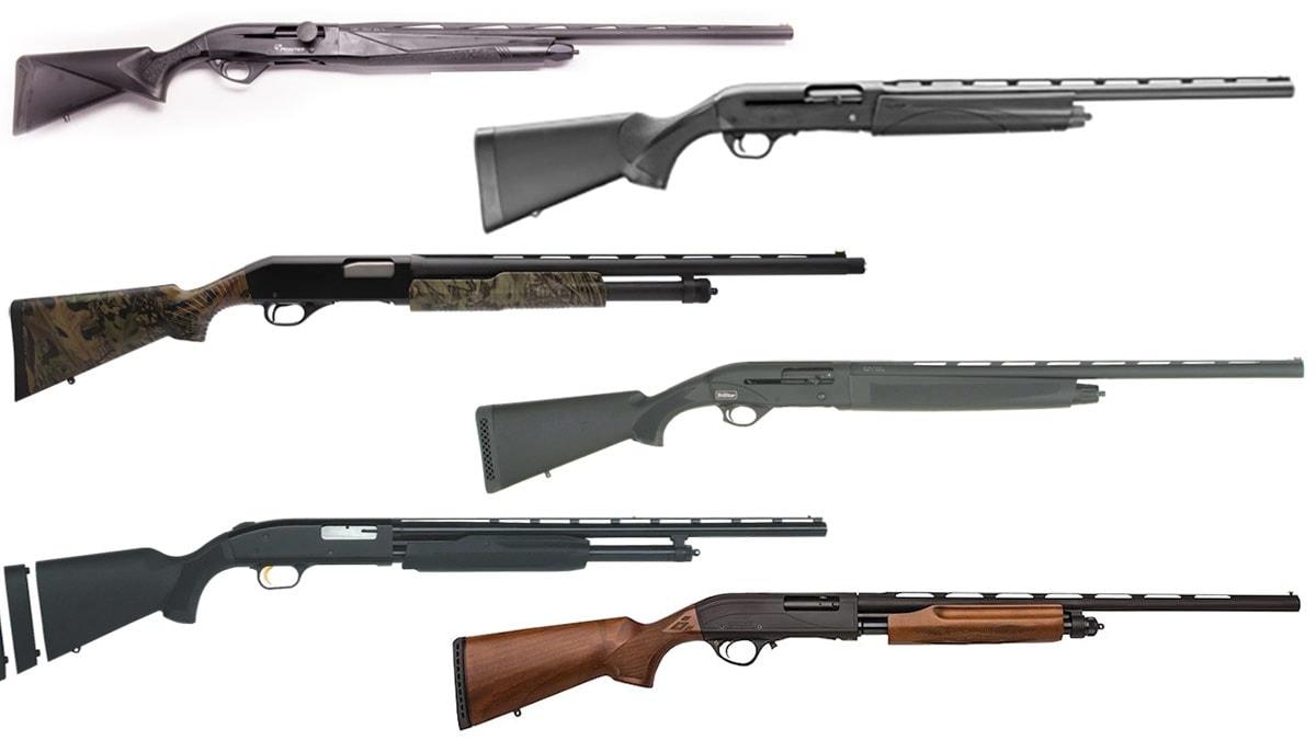 Youth Shotguns