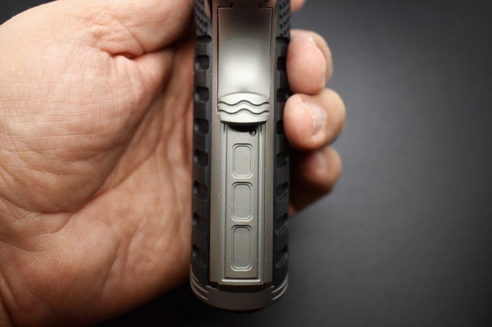Kimber Rapide Black Ice in 10mm (1)