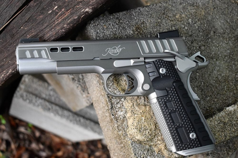 Kimber Rapide Black Ice in 10mm (4)