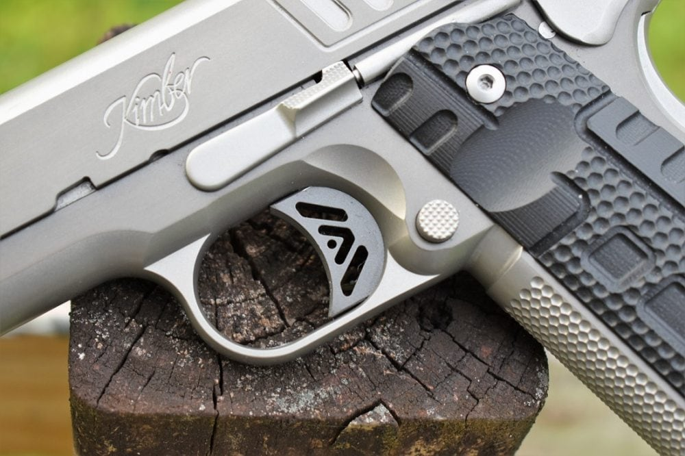 Kimber Rapide Black Ice in 10mm (6)