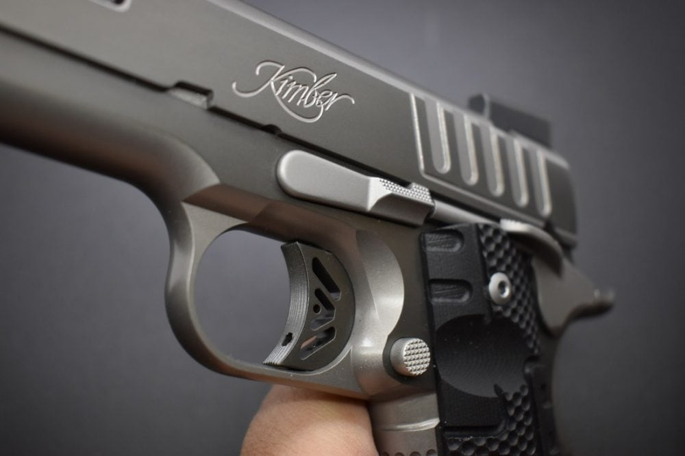 Kimber Rapide Black Ice in 10mm (9)