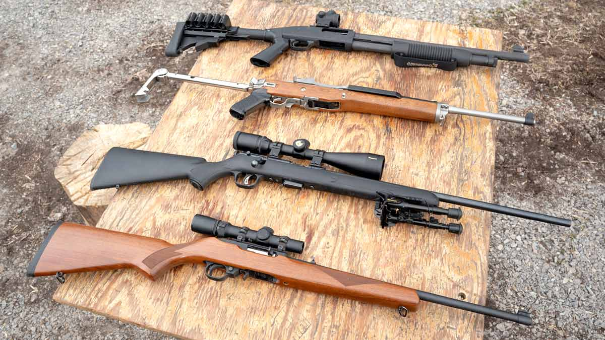 Canada Gun Ban Will Destroy Billion Dollar Industry