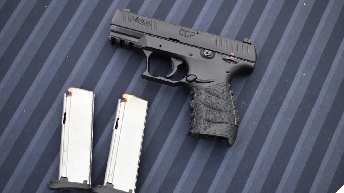 Oklahoma Governor Signs Ban on 'Red Flag' Gun Seizure Laws