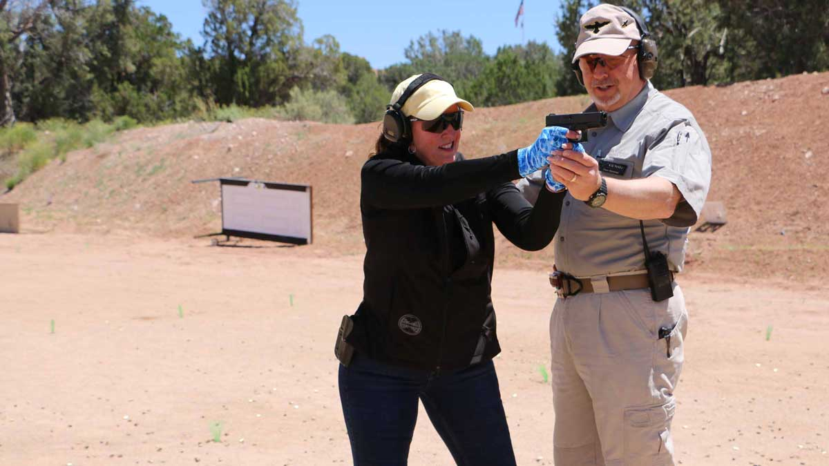 What to Look for in a Quality Defensive Firearms Instructor
