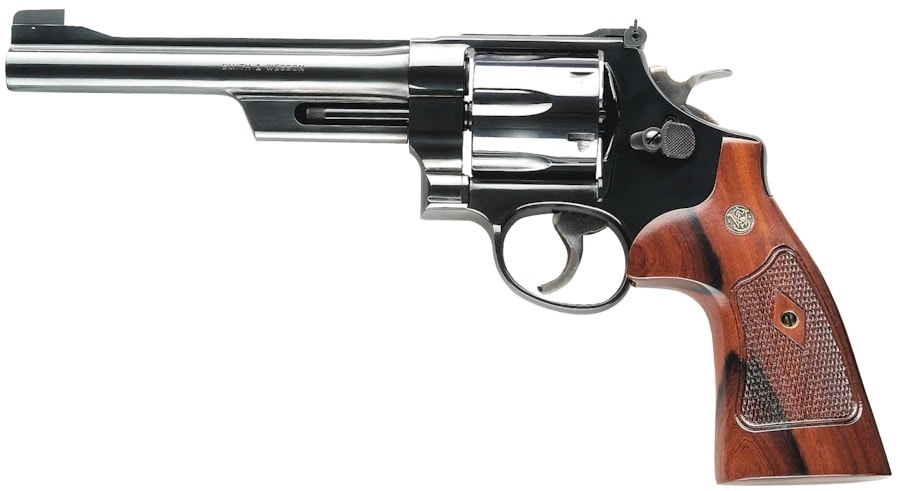 smith Wesson Classic new Model 25