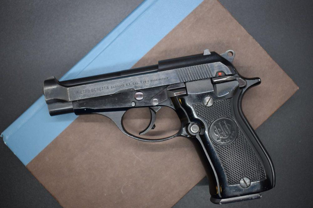 Beretta 81 32