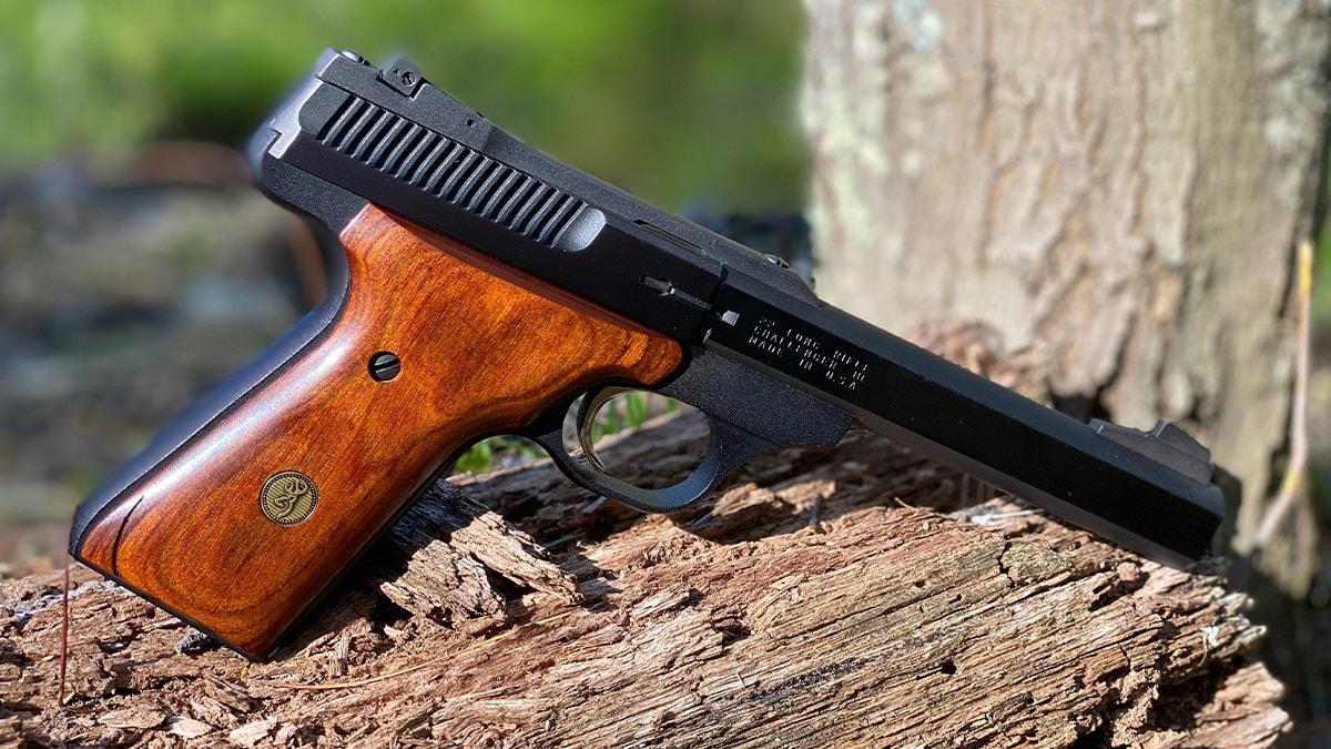 Browning Challenger III