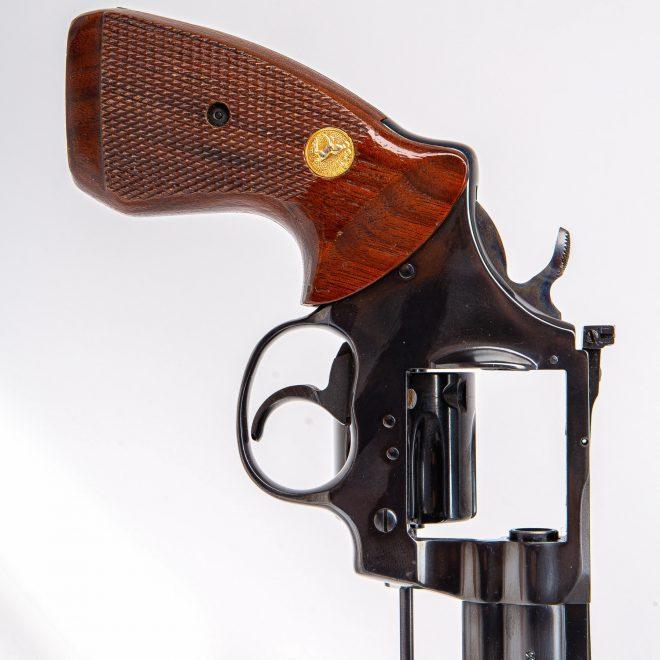Colt Trooper MK III 1981 6 in 357 GDC file