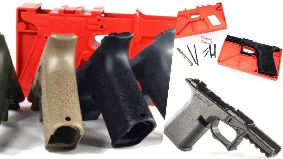 D.C. Attorney General Sues Polymer80 Over Kits
